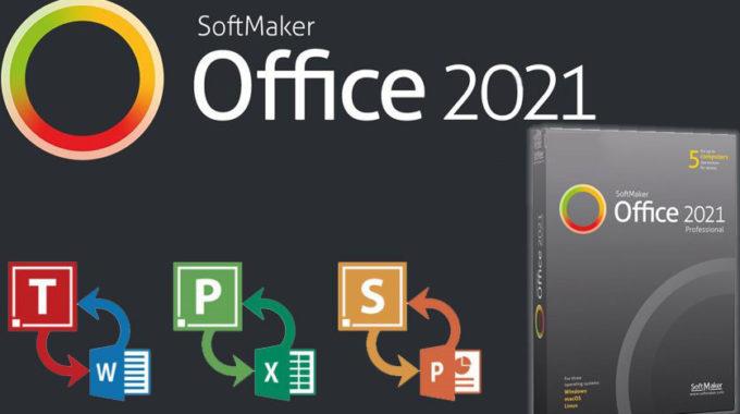 Microsoft está haciendo una versión sin conexión de Office 2021