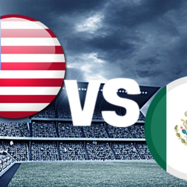 Álvarez de LA Galaxy convocó a EE. UU. Y México para el torneo de clasificación olímpica