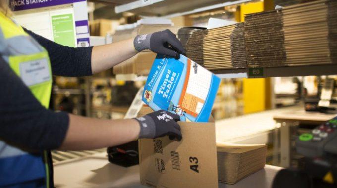 Amazon busca cambios de zonificación en Fuerte español