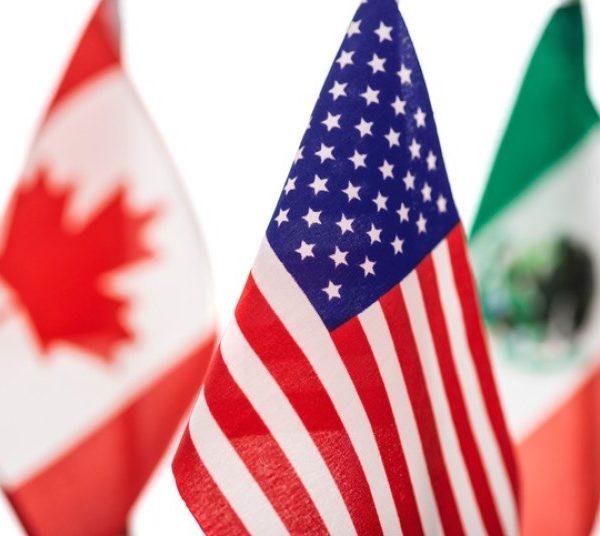 Las fronteras de Estados Unidos con Canadá y México permanecerán cerradas hasta el 21 de marzo, lo que marca un año completo de cierres