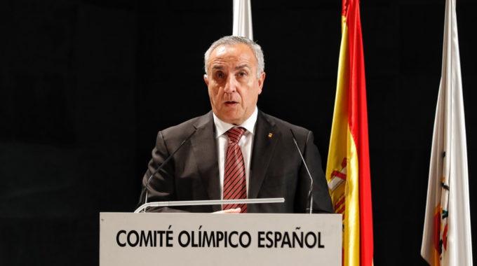 Nuevas leyes propuestas para reformar el deporte en España y acabar con el dopaje