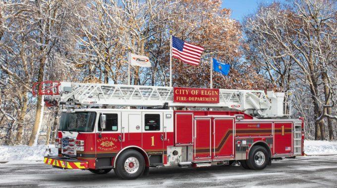 El nuevo camión de bomberos es un gran problema en la pequeña comunidad del noroeste de Ohio