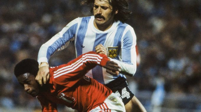 Leopoldo Luque, campeón del Mundial de Argentina, muere a los 71 años
