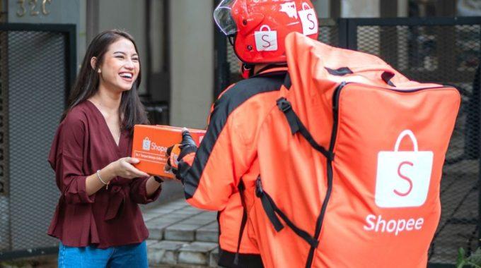 Sea's Shopee ingresará al mercado en línea de México con el lanzamiento de una aplicación