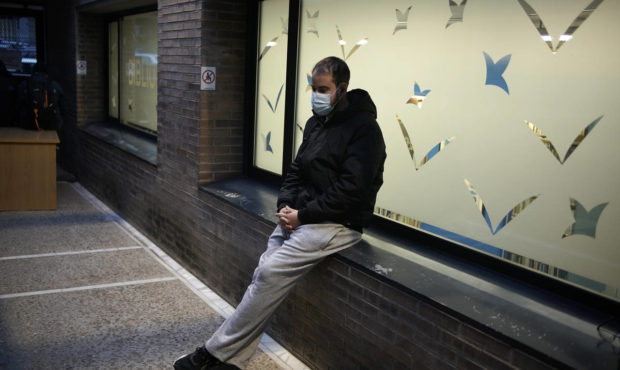 El rapero español rechaza el encarcelamiento y se centra en la ley mordaza