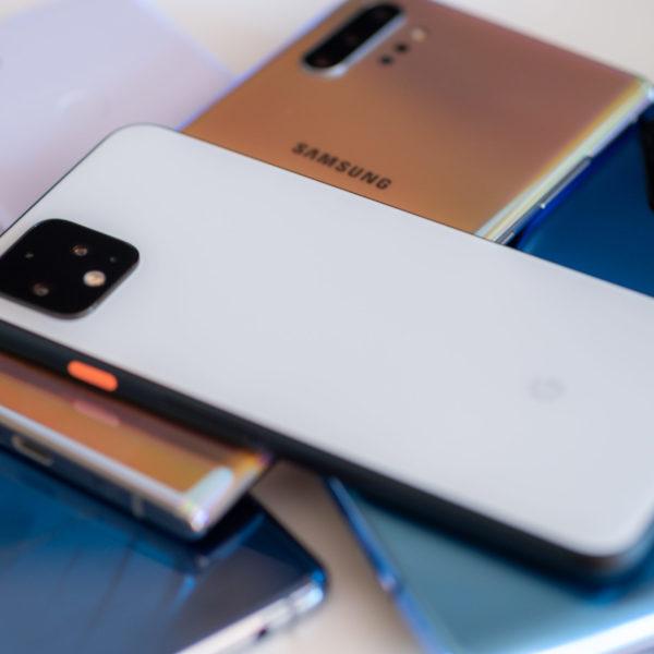 Samsung está superando a Google Pixels en su propio juego con 4 años de actualizaciones de seguridad de Android