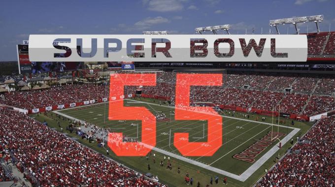 ¿Cómo puedo ver el Super Bowl 55 en español?