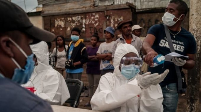 México deja de aceptar el regreso de algunas familias migrantes a Estados Unidos bajo la política de la era de la pandemia