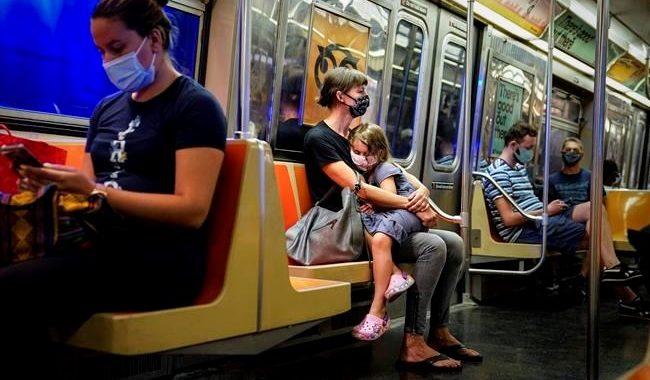 México reducirá el nivel de alerta de virus en muchos estados