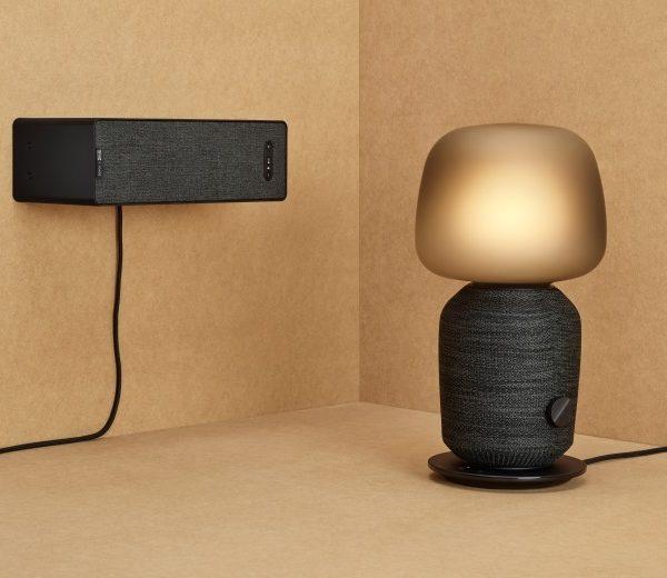 Sonos e IKEA están desarrollando nuevos altavoces Symfonisk que se esconden a plena vista