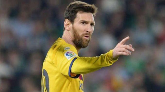 El Barcelona coloca a Lisandro Martínez en su radar
