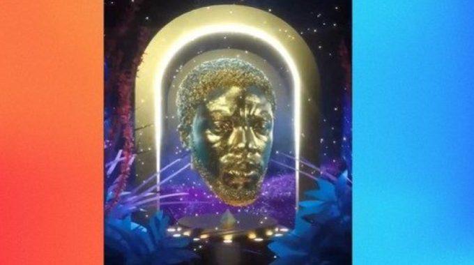 Chadwick Boseman NFT genera controversia y se rediseña luego de la derrota del actor fallecido en los Oscar
