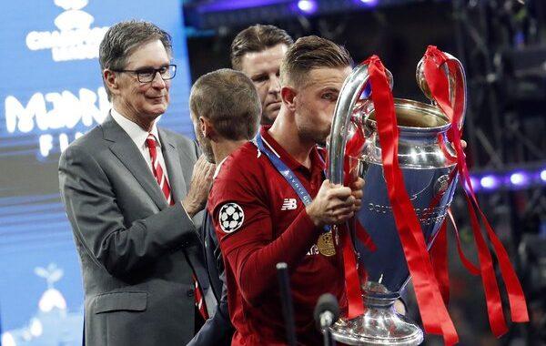 En el Real Madrid, el único trofeo que cuenta aún puede escabullirse