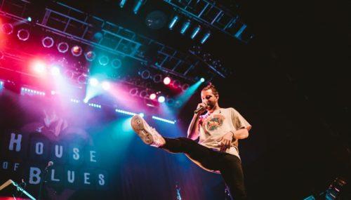 Artista de grabación, Kid Quill, subasta una experiencia de backstage de por vida con NFT