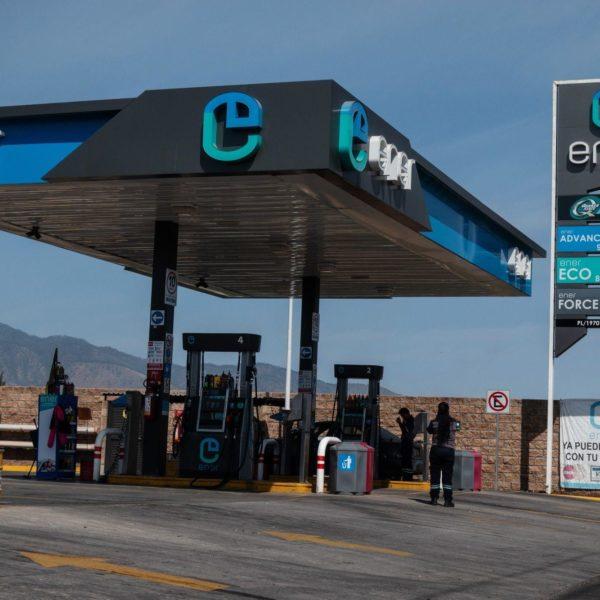 México se acerca más a los controles de combustible con la aprobación del proyecto de ley de AMLO