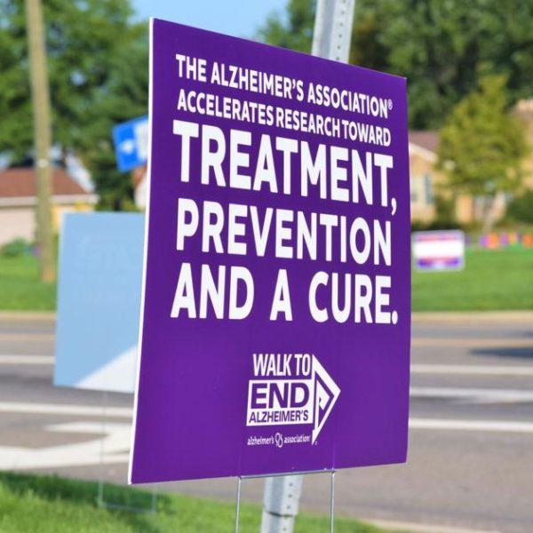 Día de defensa de la Asociación de Alzheimer de Ohio el miércoles abierto para todos