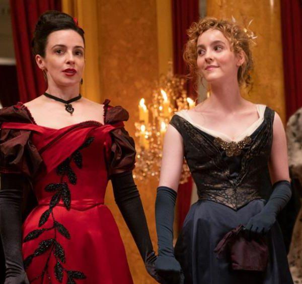 """Calificaciones de TV: """"The Nevers"""" ofrece el mejor debut de la historia para una serie original en HBO Max"""