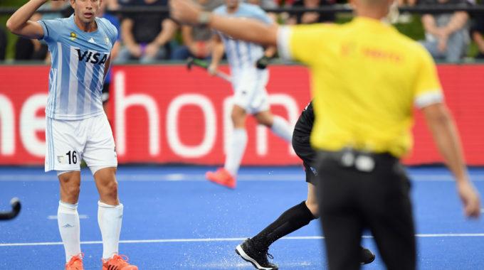 Argentina regresará con la Hockey Pro League que se reanudará en Buenos Aires