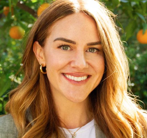 Kate Presutti elegida como vicepresidenta ejecutiva de desarrollo de Latin World Entertainment de Sofia Vergara