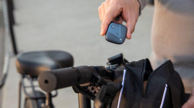 T-Mobile lanza SyncUp Tracker basado en LTE