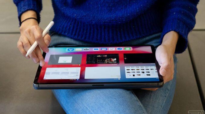 El nuevo iPad Pro aún llegará pronto, pero la oferta podría ser escasa, dice Bloomberg