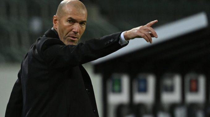 El Real Madrid perderá jugador a pesar de los esfuerzos de Zinedine Zidane