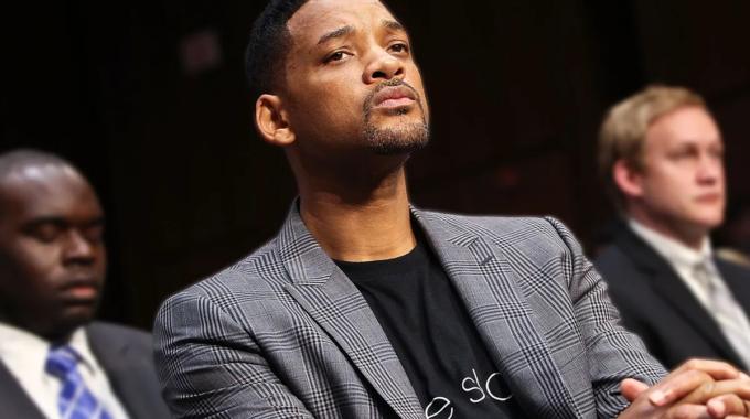 """Will Smith retira el drama de esclavitud """"Emancipación"""" de la filmación en Georgia debido a las restricciones de votación"""