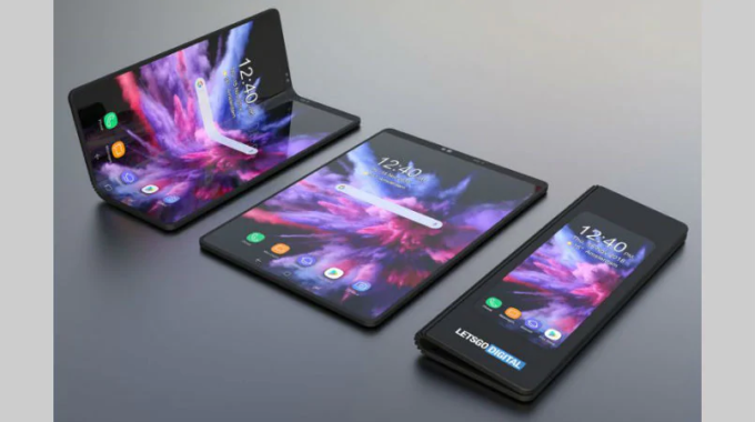 Los próximos teléfonos plegables de Samsung podrían estar aquí pronto, sugieren nuevas fugas