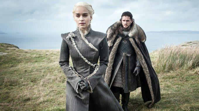 Especial de Game of Thrones ahora en HBO Max