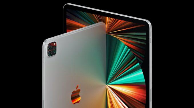 Mira, Apple no va a poner macOS en el iPad