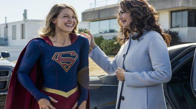 CBS intentó una alineación de superhéroes décadas antes del Arrowverse