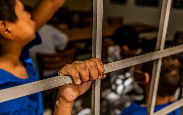 ONU informa sobre aumento de niños migrantes que ingresan a México con destino a EE. UU.