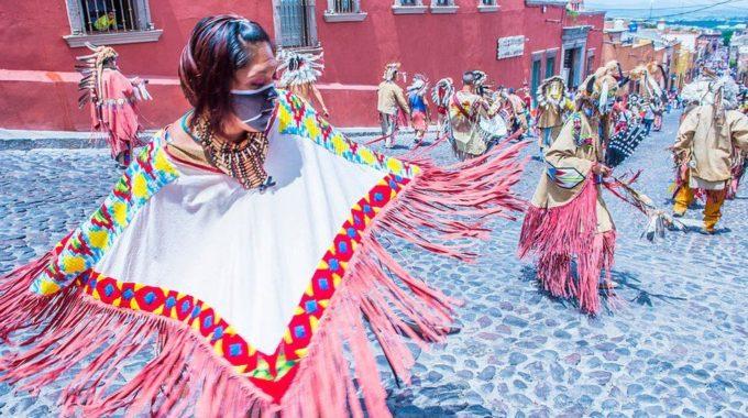 México se disculpa con el pueblo maya por abusos históricos