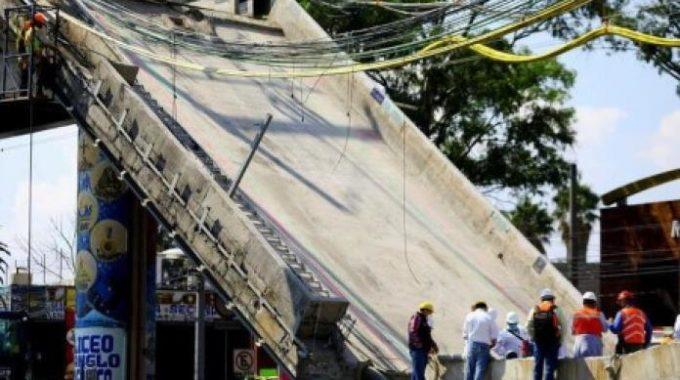 Análisis: el negocio de Tycoon Slim en el centro de atención después del colapso del tren en México