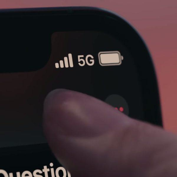 """Envío del módem 5G diseñado por Apple en el iPhone 2023 """"como muy pronto"""""""