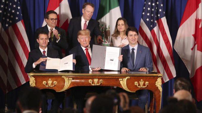 Sindicatos de Estados Unidos presentan primera denuncia laboral comercial contra México