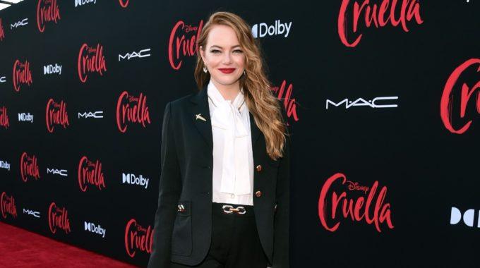 'Cruella' protagoniza el primer gran estreno de Hollywood en la era pandémica