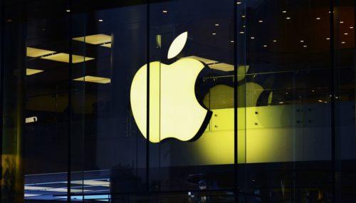 Los ejecutivos de Apple optaron por mantener en silencio un truco de 128 millones de iPhones