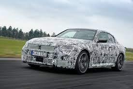 Primera conducción: revisión del prototipo del BMW Serie 2 M240i Coupé 2022