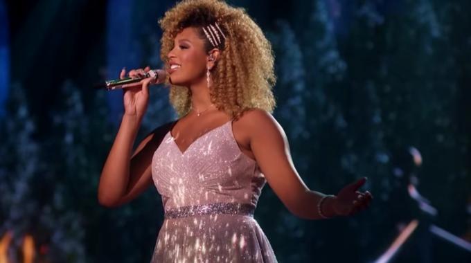 """Alyssa Wray de NKU eliminada de """"American Idol"""""""