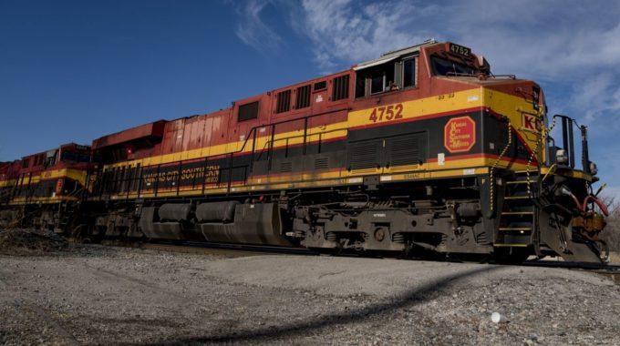 Se espera que Kansas City Southern rescinda el acuerdo con Canadian Pacific