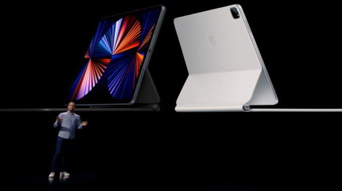 Apple enfrenta continuos retrasos en el iPad Pro debido a las pantallas de próxima generación