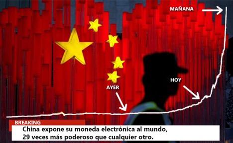 El yuan digital ofrece ganancias estelares a medida que más inversores apuestan con todo. Sitio web oficial del equipo de Yuan Pay