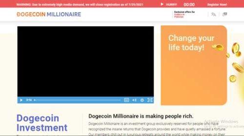 Dogecoin Millionaire Chile – Opiniones 2021